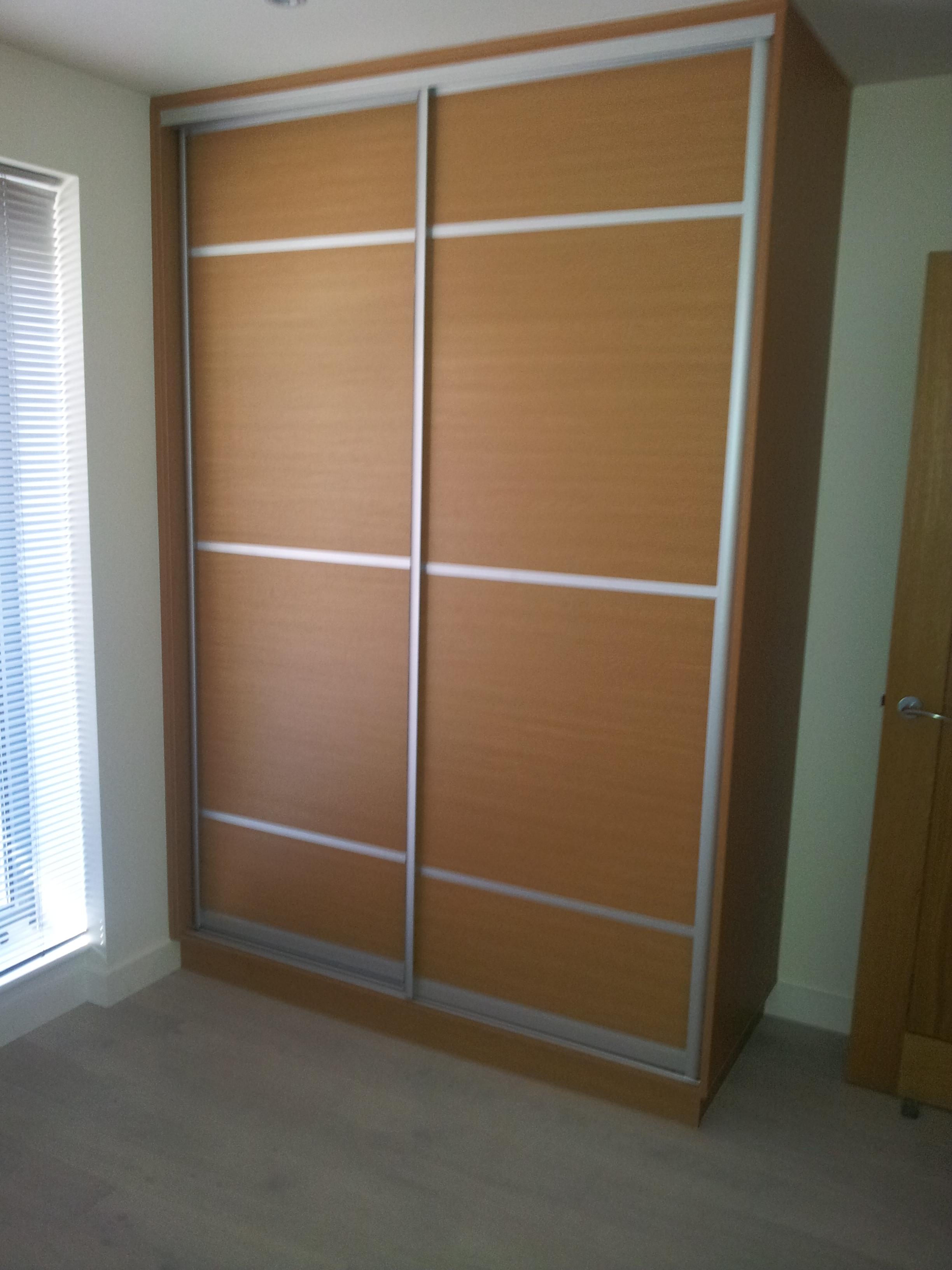 Sliding Door Wardrobe Sliding Wardrobes London